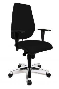 Drehstuhl Sitness 30 3D Balance mit Armlehnen - Sonderpreis!