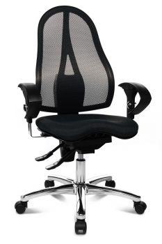 Drehstuhl Sitness 15 3D Balance mit Armlehnen