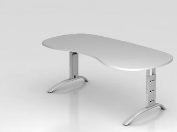 Schreibtisch Serie PRO4 S