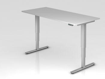 Sitz-/Steh-Schreibtisch Serie PRO9