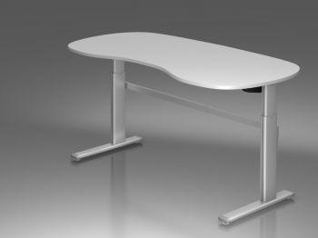 Sitz-/Steh-Schreibtisch Serie PRO10