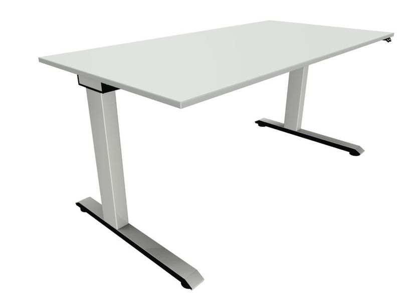 sitz steh schreibtisch temptation c 31804b. Black Bedroom Furniture Sets. Home Design Ideas