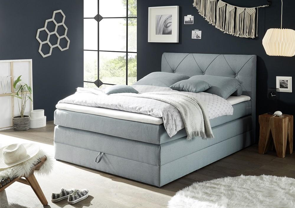 Beste Bett 120x200 Mit Bettkasten Fotos Von Wohndesign Dekor