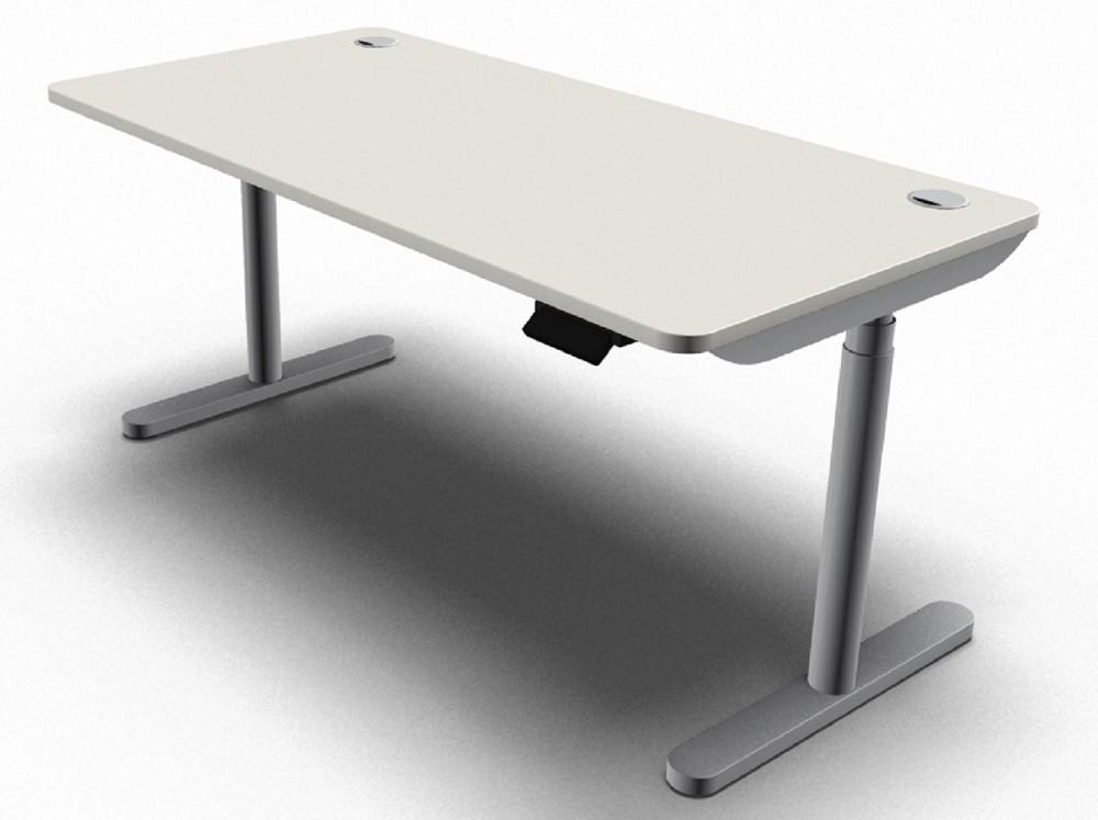 Steh Sitz Schreibtisch 2021