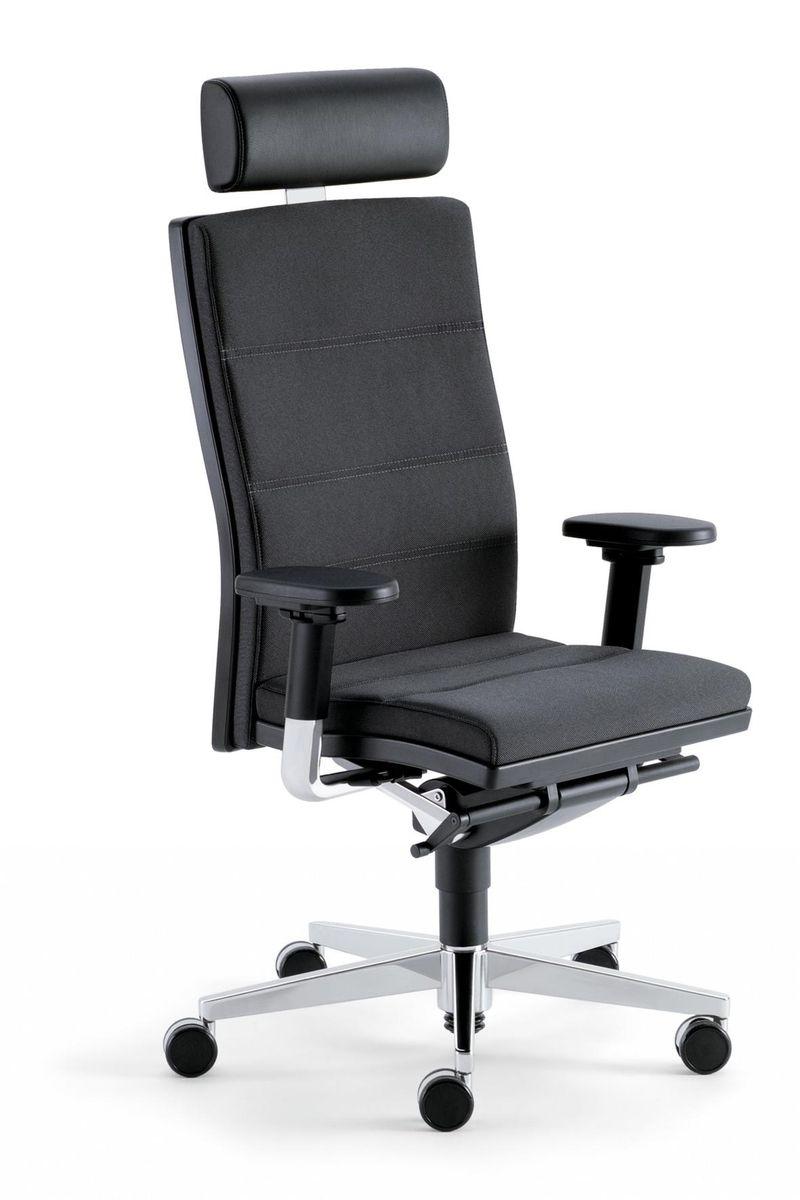 drehsessel sedus mr 24 xxl bis 200 kg mit armlehnen mr 1021. Black Bedroom Furniture Sets. Home Design Ideas