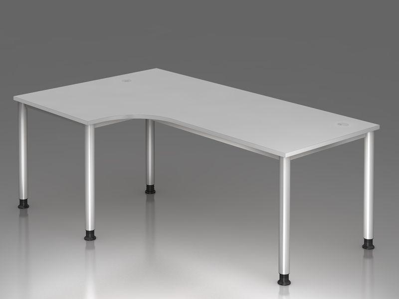 schreibtisch serie pro6 s p6ss82 5. Black Bedroom Furniture Sets. Home Design Ideas