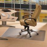 Bodenschutzmatte Cleartex advantagemat für Teppichboden