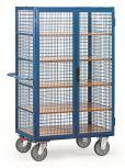 Kastenwagen mit Gitterwänden Fetra