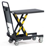 Fetra Hubtischwagen Tragkraft 150 kg