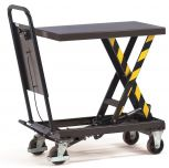 Fetra Hubtischwagen Tragkraft 250 kg