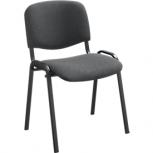 Besucher-/Konferenzstuhl ISO Black